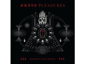 GRAVE PLEASURES - Doomsday Roadburn (LP)
