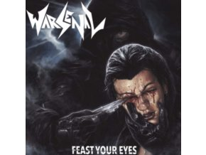 WARSENAL - Feast Your Eyes (LP)