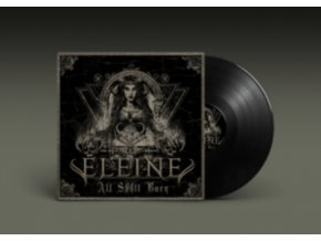 "ELEINE - All Shall Burn (10"" Vinyl)"