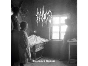AIHOS - Ikuisuuden Suojaan (LP)