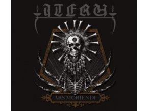 ITERU - Ars Moriendi (LP)