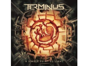 TERMINUS - A Single Point Of Light (LP)