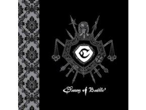 CHEVALIER - Dawn Of Battle (LP)