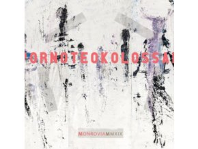 PORNO TEO KOLOSSAL - Monrovia (LP)