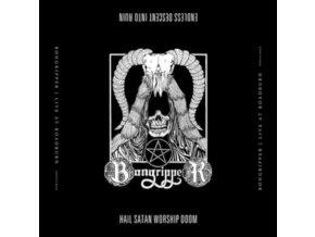 BONGRIPPER - Live At Roadburn 2012-2015 (LP)