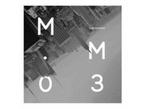 AARON EINBOND / MATILDE MEIRELES / YARN - Wire (LP)