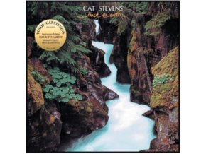 YUSUF / CAT STEVENS - Back To Earth (Limited Edition) (LP)
