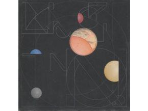 STEVE HAUSCHILDT - Nonlin (LP)