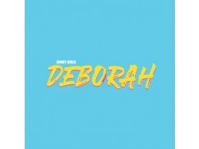 SORRY GIRLS - Deborah (LP)