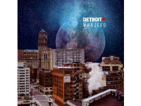 WAAJEED / VARIOUS ARTISTS - Detroit Love Vol. 3 (LP)