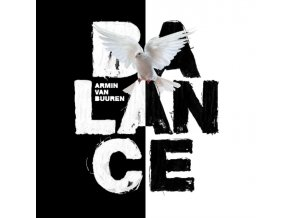 ARMIN VAN BUUREN - Balance (Limited Edition) (LP)