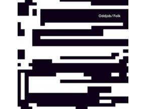 ODDJOB - Folk (Vinyl Edition) (LP)