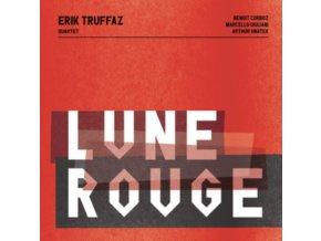 ERIK TRUFFAZ QUARTET - Lune Rouge (LP)
