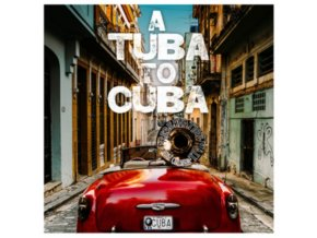 PRESERVATION HALL JAZZ BAND - A Tuba To Cuba (LP)