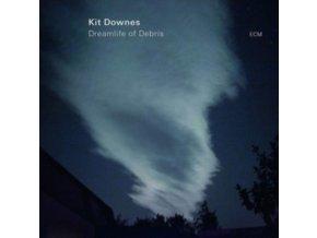 KIT DOWNES - Dreamlife Of Debris (LP)