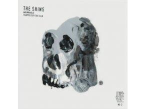 "SHINS - Waimanalo (7"" Vinyl)"