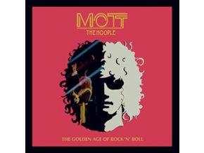 MOTT THE HOOPLE - The Golden Age Of Rock N Roll (LP)