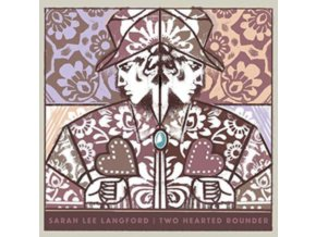 SARAH LEE LANGFORD - Two Hearted Rounder (LP)
