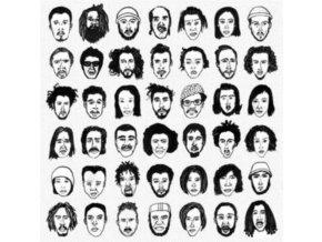 """JEEN BASSA - All My People (12"""" Vinyl)"""