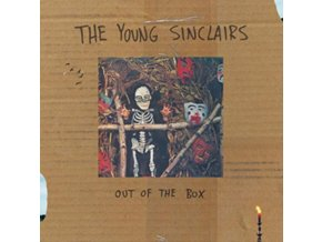 YOUNG SINCLAIRS - Out Of The Box (LP)