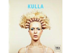 THEA HJELMELAND - Kulla (LP)