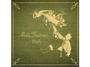 ALAIN FOURNIER - Myths (LP)