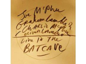 JOE MCPHEE / CHARLIE MCPHEE / GRAHAM LAMBKIN / OLIVER LAMBKIN - Live In The Batcave (LP)