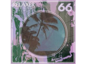 RELAXER - Coconut Grove (LP)