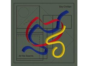 "SKY CIVILIAN - At The Seams (12"" Vinyl)"