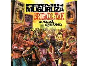 FERMIN MUGURUZA - Brigadistak Sound System (LP)