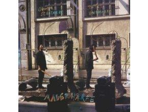 GUNTER SCHICKERT & PETER UNSICKER - Mauerharfe (LP + CD)