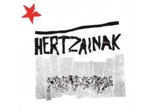 HERTZAINAK - Hertzainak (LP)