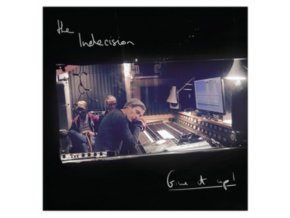 INDECISION - Give It Up! (LP + CD)
