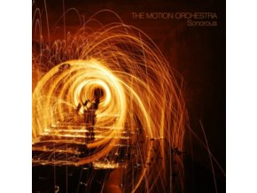 "MOTION ORCHESTRA - Sonorous / Version (12"" Vinyl)"