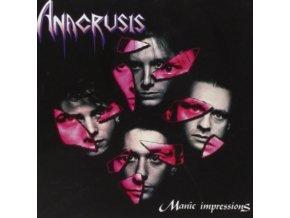 ANACRUSIS - Manic Impressions (LP)