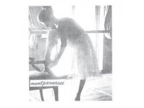 "YORAN - Montparnasse (12"" Vinyl)"