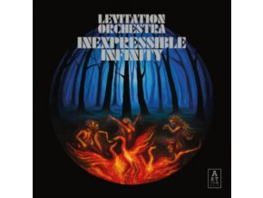 LEVITATION ORCHESTRA - Inexpressible Infinity (LP)