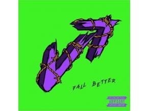 VUKOVI - Fall Better (LP)