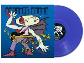 ABRAMIS BRAMA - Dansa Tokjavels Dans (Blue Vinyl) (LP)