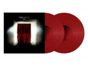 MISERY LOVES CO. - Zero (Red Vinyl) (LP)