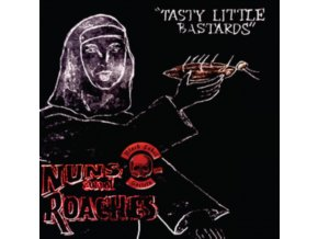 BLACK LABEL SOCIETY - Nuns & Roaches - Tasty Little Bastards (Black Friday 2019) (LP)