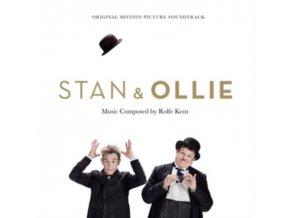 ORIGINAL SOUNDTRACK - Stan & Ollie (Black Friday 2019) (LP)