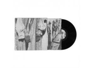 CLAVICVLA - Sepulchral Blessing (LP)