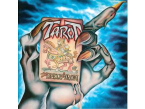 TAROT - The Spell Of Iron (LP)