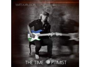 MATS KARLSSON - The Time Optimist (LP)