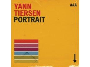 YANN TIERSEN - Portrait (LP)