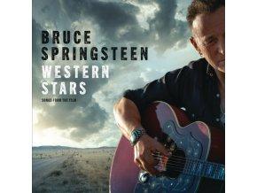 ORIGINAL SOUNDTRACK / BRUCE SPRINGSTEEN - Western Stars (LP)