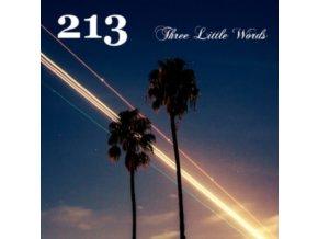 213 - Three Little Words (LP)