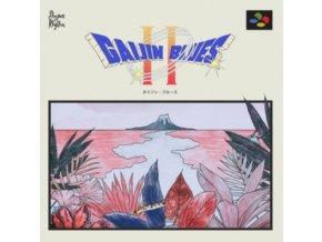 GAIJIN BLUES - Gaijin Blues II (LP)