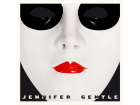 JENNIFER GENTLE - Jennifer Gentle (LP)
